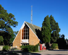 Christ Church Northern Beaches