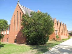 Christ Church Old Cathedral 17-04-2014 - John Conn, Templestowe, Victoria