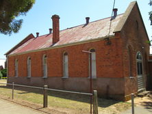 Christ Church Old Cathedral - Hall - Former Common School 16-01-2020 - John Conn, Templestowe, Victoria