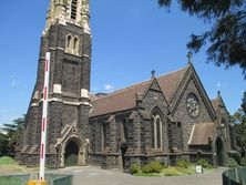 Christ Church South Yarra
