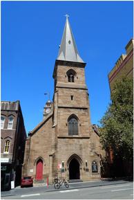 Christ Church St Laurence
