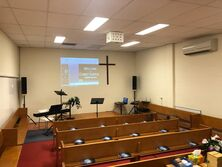 Christ Support/Bankstown Chinese Baptist Church 00-10-2018 - Church Website - See Note.