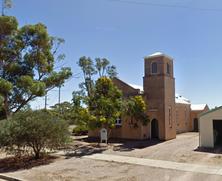 Christ The King Catholic Church 00-02-2010 - Google Maps - google.com