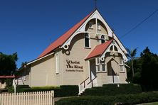 Christ The King Catholic Church