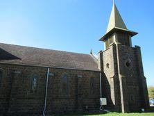 Christ the King Anglican Church 22-08-2019 - John Conn, Templestowe, Victoria