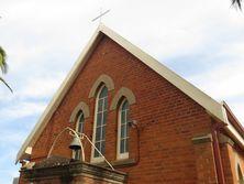 Christ The King Anglican Church 19-04-2018 - John Conn, Templestowe, Victoria