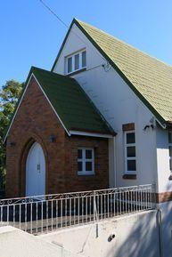 Christadelphian Companion Ecclesia 02-07-2017 - John Huth, Wilston, Brisbane