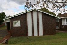 Christian Assembly Hall  14-07-2017 - John Huth, Wilston, Brisbane