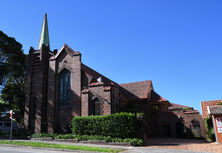 Christian City Church - Former 25-04-2019 - Peter Liebeskind