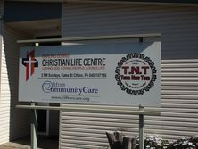 Christian Life Centre 24-09-2016 - John Huth, Wilston, Brisbane