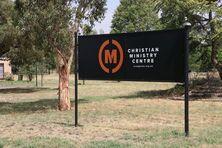 Christian Ministry Centre. 01-02-2020 - John Huth, Wilston, Brisbane