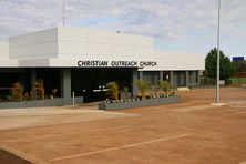 Christian Outreach Church