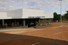 Christian Outreach Church 01-01-2017 - John Huth, Wilston, Brisbane