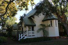 Christian Reformed Church - Former