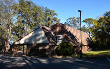 Christian Reformed Church of Blaxland