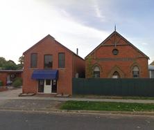 Christian Tabernacle Corowa - Former 00-03-2010 - Google Maps - google.com.au