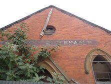Christian Tabernacle Corowa - Former 00-04-2018 - John Conn, Templestowe, Victoria