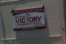 Christian Victory Centre 28-01-2017 - John Huth, Wilston, Brisbane.