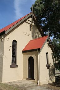 Christians Meeting House - Former 21-04-2019 - John Huth, Wilston, Brisbane