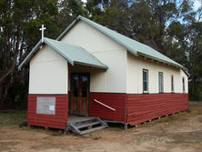 Christ's Church Anglican Church