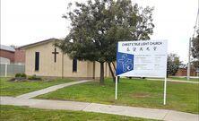 Christ's True Light Church