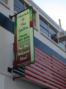 Church@The Gabba 27-03-2016 - John Huth, Wilston, Brisbane