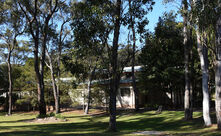Church In The Trees/Morisset Uniting Church