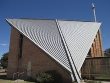 Church of All Souls 09-02-2016 - John Conn, Templestowe, Victoria