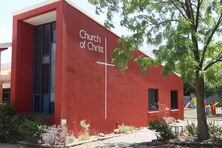 Church of Christ, Orange 01-02-2020 - John Huth, Wilston, Brisbane