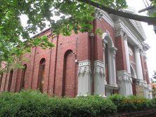 Church of Christ Tabernacle - Former 19-10-2017 - John Conn, Templestowe, Victoria