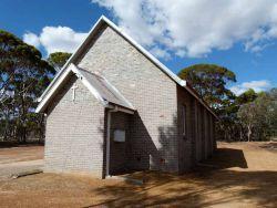 Church of Christ The King Catholic Church  00-04-2015 - (c) gordon@mingor.net