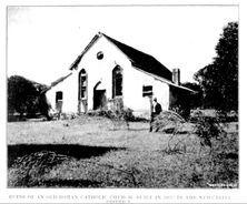Church of Sancta Maria - Former