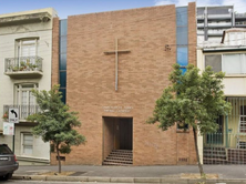Church of St Alban Liberal Catholic - Former 00-01-2010 - realestate.com.au