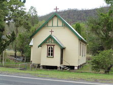 Church of St Peter the Apostle Anglican Church - Former