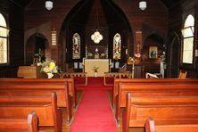 Church of St Thomas Anglican Church 20-04-2019 - John Huth, Wilston, Brisbane