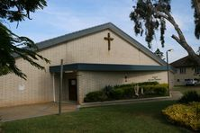Church of The Real Presence Catholic Church 13-01-2018 - John Huth, Wilston, Brisbane