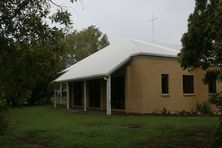 Church of The Risen Christ
