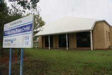 Church of The Risen Christ 20-03-2017 - John Huth, Wilston, Brisbane.