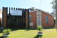 Church of Tonga [Siasi 'O Tonga]
