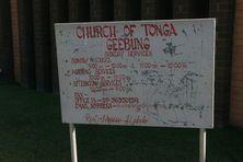 Church of Tonga 15-07-2018 - John Huth, Wilston, Brisbane