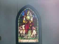 Church of Transfiguration 13-01-2015 - John Conn, Templestowe, Victoria