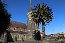 Church of the Apostles Catholic Church 09-01-2014 - John Huth, Wilston, Brisbane