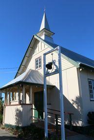Church of the Ascension 19-08-2017 - John Huth, Wilston, Brisbane