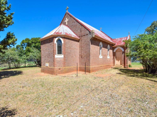 Church of the Ascension - Former