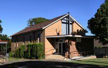 Church of the Good Shepherd Anglican Church