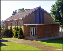Church of the Good Shepherd Anglican Church 02-09-2019 - Church Website - See Note.