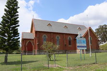 Church of the Holy Apostles Anglican Church