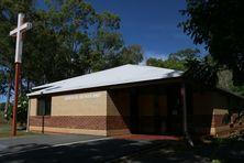 Church of the Holy Spirit 13-01-2018 - John Huth, Wilston, Brisbane