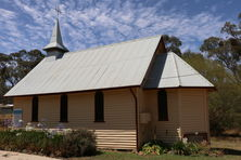 Church of the Holy Spirit Anglican Church 03-02-2020 - John Huth, Wilston, Brisbane