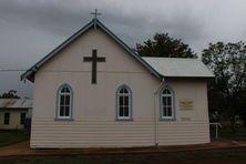 Church of the Immaculate Conception Catholic Church 10-02-2020 - John Huth, Wilston, Brisbane